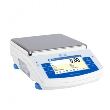 Cân kỹ thuật điện tử 8.100g/0,01g, chuẩn cân tự động