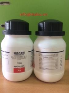 Chì acetate basic