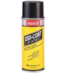 Antistatic coating agent