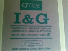 I + G