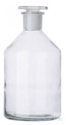 Chai trắng miệng hẹp 250ml