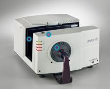 Máy quang phổ đo màu trong ngành xơ sợi dệt may