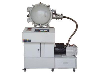 Lò xử lý nhiệt thiêu kết chân không trong phòng thí nghiệm