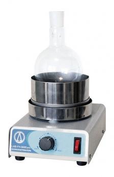 thiết bị gia nhiệt bình cầu