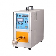 Máy gia nhiệt vòng cảm ứng