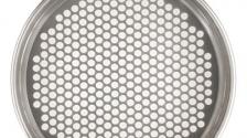 Sàng thí nghiệm lỗ đục tròn