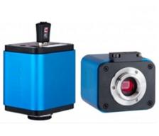 Máy ảnh kính hiển vi kỹ thuật số 5MP 1080P HDMI WiFi với ngàm C