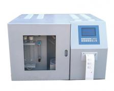 Máy phân tích lưu huỳnh tự động
