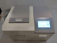 Thiết bị đo nhiệt lượng dầu tự động
