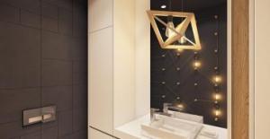 Đền ánh sáng phòng tắm cực đỉnh